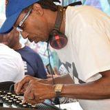 DJ Greg The Boy Beats On His Drum