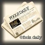 Fools Daily