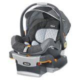 Finest Infant Car Seats