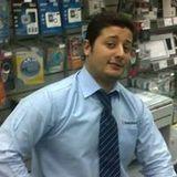 Tharwat Saeed