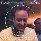 Filip DP opening set @Flash Forward Presents Delafino @Phantom Antwerp