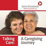 Talking Care: A Caregiving Jou