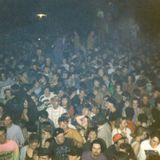 """Boomtown live_Triumph over of adversity, a proper revolution!! """"Warehouse days of glory"""""""