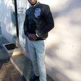 Edgar Fefe Msimanga