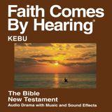 Kebu Bible