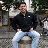 Adrian Amaral