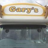 Gary Partridge