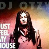 Wankelmut, Asaf & Dean Newton Huggy -  Terrazza One Day ( Dj Otzy mix )