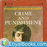 Crime and Punishment by Fyodor