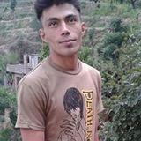 Ritesh Lamichhane