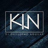 Guillermo Aguilar Deejay Kin