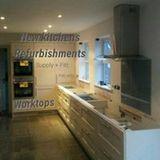 Marshall Kitchens