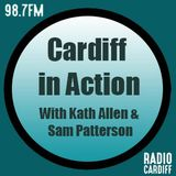 Cardiff In Action