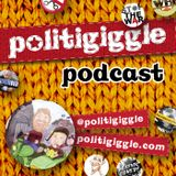 Demagogglebox - Episode 6 - EMERGENCY PODCAST PARODY  (Recorded 21st Feb 2017 over lunch)