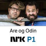 NRK – Are og Odin