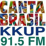 Canta Brasil for April 12th Second hour (7PM) by DJs Maria José and Xuxu