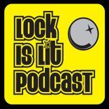 Lock is Lit Pinball Podcast