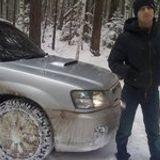 Misha Nesterov