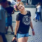 Andreea-Alexandra Boros