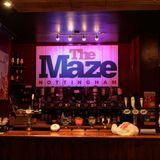 Maze Podcast 2, Friday 11th -Thursday 17th January 2012