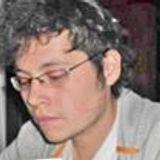 Victor Ortega Staley
