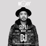 Club Supa! #34 : Thundercat, J Dilla, Spzrkt & Sango, Yann Tiersen...