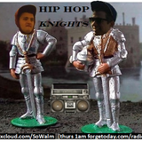 Hip Hop Knights- Show 2- NEW TALENT