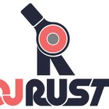 NO STUSHNESS ALLOWED MIXED DJ RUSTI