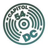 CAPITOL 54 DC HOUSE RADIO