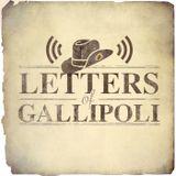 Letters of Gallipoli