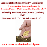 Accountable Seedership™ Coachi