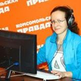 Татьяна Бобышева
