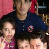 Carlos Fernando Aguilar Guzman
