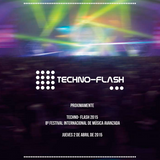 Alberto Santana - Let's Go to Techno-Flash 2013! (Promomix)