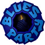 blues party soundsystem