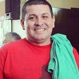 Claudio Javier Ramirez