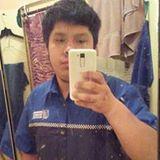Oscar Ymcmb Martinez