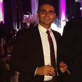 Ahmed Fadel El-Edwy