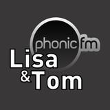 Lisa and Tom