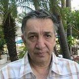 Yuri Iserlis