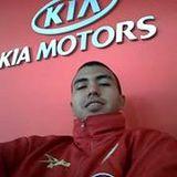 Nikolas Paredes