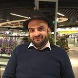 Yazan Saad