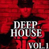 BIG H (bloodline) on DJ SPRINGY P & MC LIEUTENANT SHOW