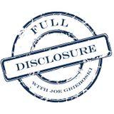 FULL DISCLOSURE with Joe Grieb