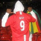 Roy Cudzy Man U