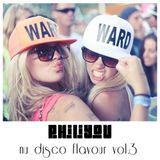 3rd nu disco mix tape ! sounds good !