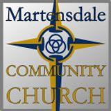 Martensdale Community Church