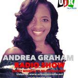 Andrea Graham Radio Show