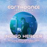 Indigo Herder Ethnic Chill Out Set Shamania Festival Sunday 26th August 09:00 am