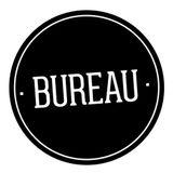 BUREAU Podcast #5 - Dj Andrey Panin (31 october 2013)